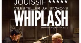 Whiplash (10/10)